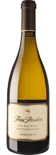 Fess Parker Chardonnay Ashley's 2014...